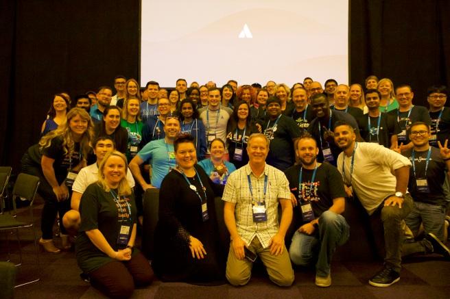 Atlassian AUG Leaders